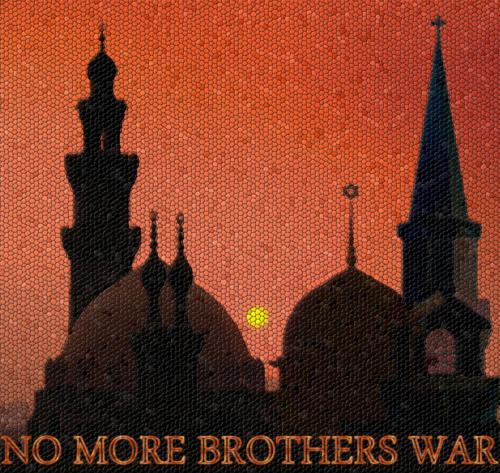 No more brothers wars